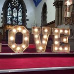 Church LOVE Letters