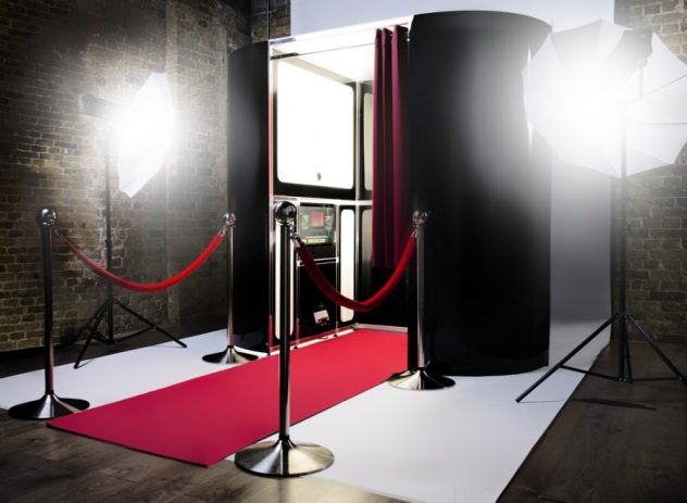 Something-Nice Photobooth Hire