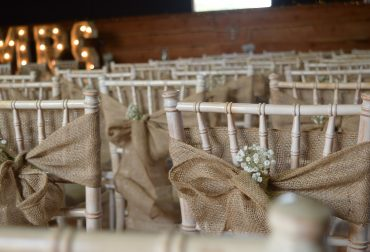 Wedding Decor Items for Hire