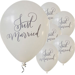 -Just-Married-Balloons-